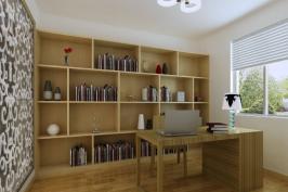 书房装修价格是多少