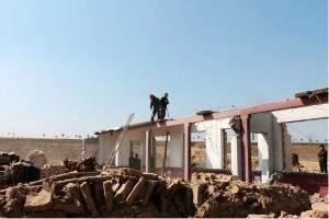 房屋共有拆迁补偿如何分配