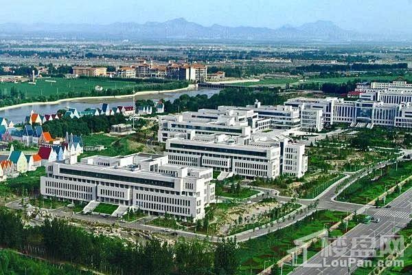寿光德润绿城·紫桂园高清图