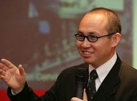潘石屹32.97亿卖SOHO世纪广场