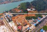 古亭春晓4月工程进度 1#楼已建3层