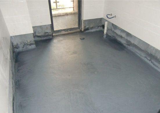 卫生间装修防水技巧