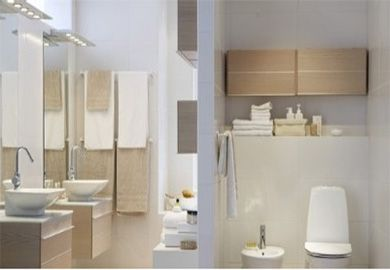 卫生间装修用什么瓷砖好?选购卫生间装修瓷砖的技巧