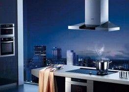 厨房家电清洁小妙招