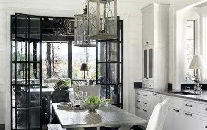 家居装修设计3000例之厨房设计案例