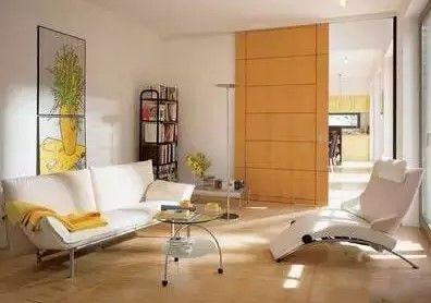 家居装修设计中几个常见通病,戳中你了吗?