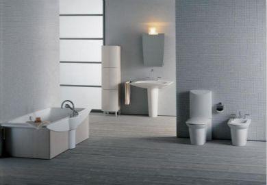 建材卫浴品牌排行榜