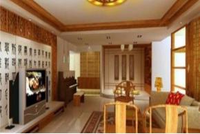 中式家居装修地砖选购技巧有哪些?