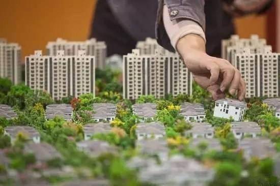节后楼市走向仍存疑 最大的不确定性因素竟然是它?