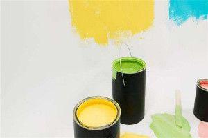 打造五彩斑斓的家居要怎么选购家居油漆