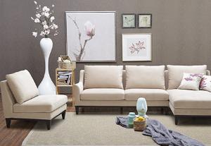 如何保养和清洁布艺沙发