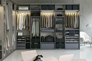 衣柜什么品牌定制家居好,是如何计价的