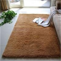毛地毯怎么做保养