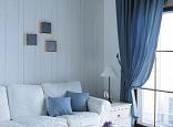 窗帘常用的清洁方法有哪些