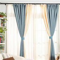 窗帘怎么清洁