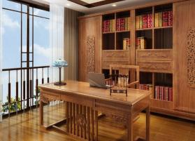 书房装修窗帘要如何布置