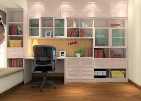 书房装修儿童房怎么装