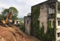 旧房拆除重建申请书要怎么写