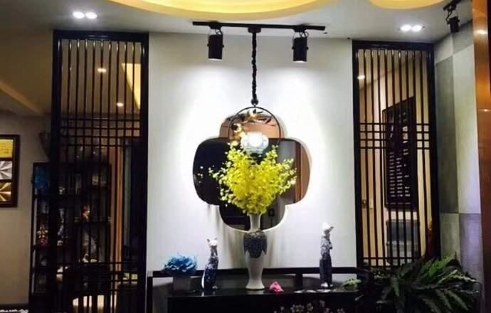 深圳名创国际装饰集团(天津分部)
